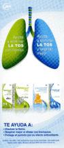 Gutis - Ayuda a eliminar la tos con flemas - Ayuda a eliminar la tos y respirar mejor