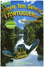 Jungle Tom Safaris Tortuguero National Park