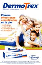 Rápida y eficaz acción 4 en 1 - Elimina infecciones complicadas en la piel - Antibiótico - Antimicótico - Antiinflamatorio - Antialérgico